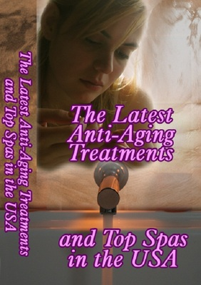 Product picture The latest anti-aging treatments